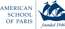 American School of Paris logo.png