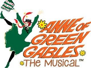 <i>Anne of Green Gables: The Musical</i> Musical