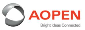 AOpen - Image: Aopen logo