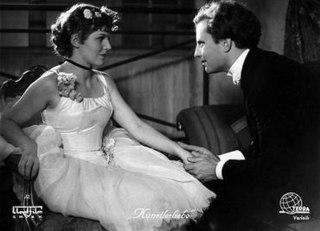 <i>Artist Love</i> 1935 film