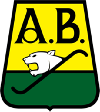 Atlético Bucaramanga - Image: Atlético Bucaramanga logo