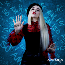Ava Max - So Am I.png