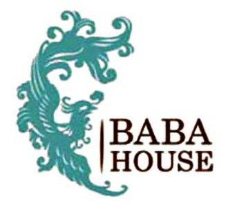 Baba House - Image: Baba Houselogo