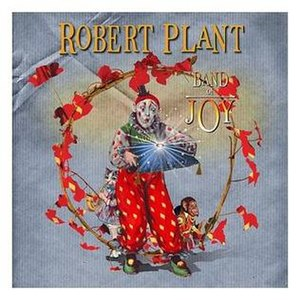 Band of Joy (album) - Image: Band of joy