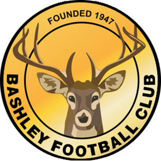 Bashley F.C. - Official crest