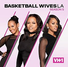 basketball wives la season 5 wikipedia