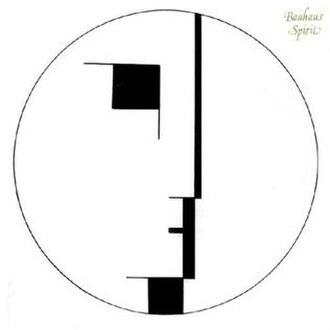 Spirit (Bauhaus song) - Image: Bauhaus spirit