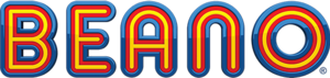 The Beano - The current logo