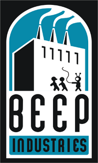 Beep Industries logo