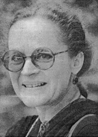Berta Bojetu - Image: Berta Bojetu