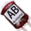 Blood group AB pos 128.png