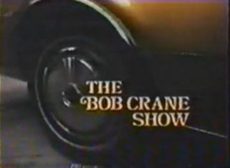 The Bob Crane Show - Title card