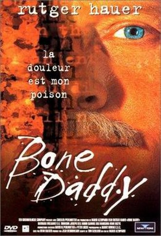 Bone Daddy - Image: Bone daddy (1998) large picture