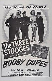 <i>Booby Dupes</i>