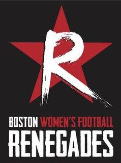Boston Renegades (WFA)