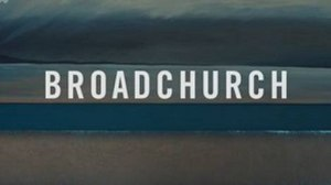 Broadchurch - Image: Broadchurch titlecard