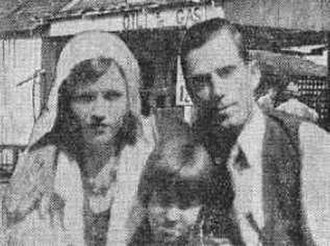 Barrow Gang - Image: Buck and Blanche FOIA FBI