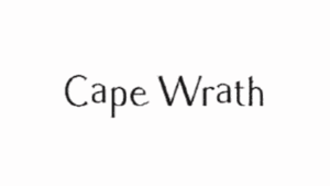 Cape Wrath (TV series) - The show's UK intertitle