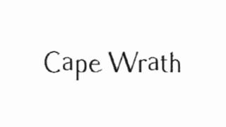 <i>Cape Wrath</i> (TV series)