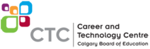 Career and Technology Centre Logo.png
