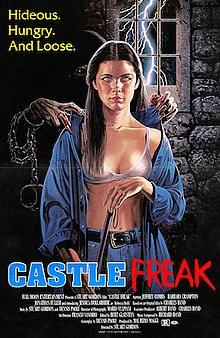 Castle Freak - Wikipedia
