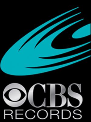 CBS Records (2006) - Image: Cbsrecordslogo