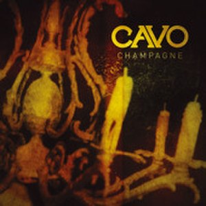 Champagne (Cavo song) - Image: Champagne cavo