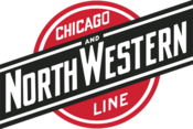 Chicago and North Western Transportation Company Logo, August 1941.png