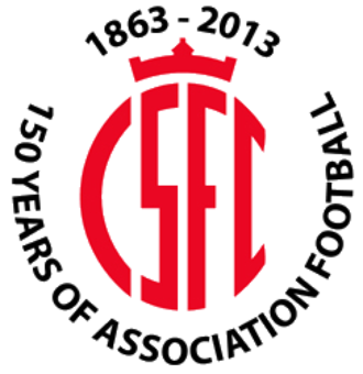 Civil Service F.C. - Image: Civil service fc logo
