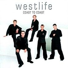 Coast To Coast - Westlife. Jpg