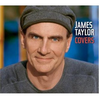 Covers (James Taylor album) - Image: Covers James Taylor