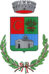 Coat of arms of Curcuris