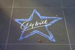 <i>Cybill</i> American comedy television series