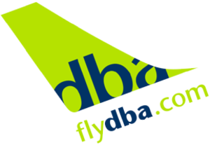 DBA (airline) - Image: DBA (airline) logo