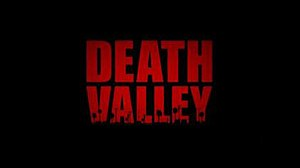 Death Valley (TV series)