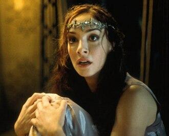 House Atreides - Alia Atreides, portrayed by Daniela Amavia in the ''Children of Dune'' miniseries (2003).