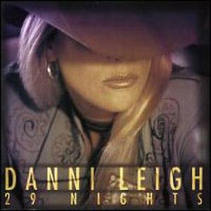 29 Nights - Image: Danni Leigh 29Nights