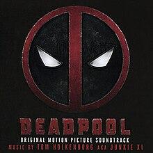 Deadpool (soundtrack) - Wikipedia