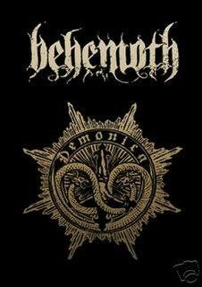 <i>Demonica</i> compilation album by Behemoth