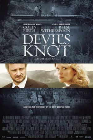 Devil's Knot (film) - Image: Devil's Knot film poster (2013)