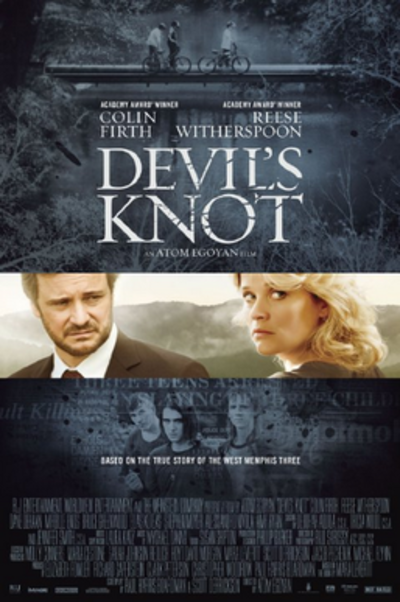 Picture of a movie: Devil's Knot