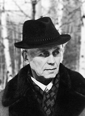 Dmitry Maevsky