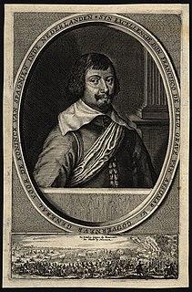 Francisco de Melo Portuguese general, statesman and diplomat