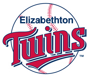 Elizabethton Twins - Image: E Twins