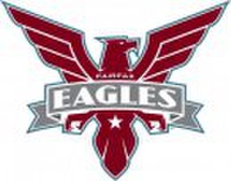 Northern Virginia Eagles - Image: Eaglessamnrl 2010