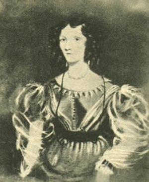 Elizabeth Dickens - Image: Elizabeth dickens
