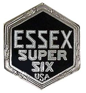 Essex (automobile) - Essex logo