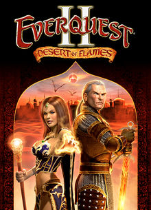 EverQuest II expansions - WikiVisually
