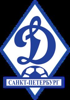 FC Dynamo Saint Petersburg Russian association football club