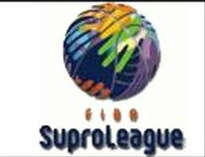 2000–01 FIBA SuproLeague
